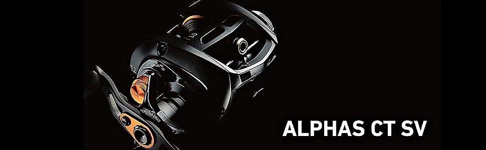 アルファス CT SV [ALPHAS CT SV] 2019年モデル