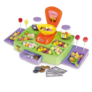 Sweet Shop Toy Pick /& Mix Child Learning Play Girls Boys Fun Educational Gift
