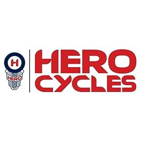 Hero cycles price online
