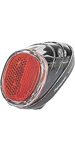 LED ソーラーオートテールライト