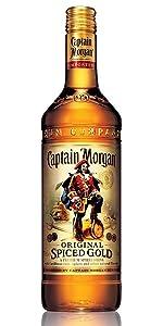 Captain Morgan Ron, 250ml: Amazon.es: Alimentación y bebidas