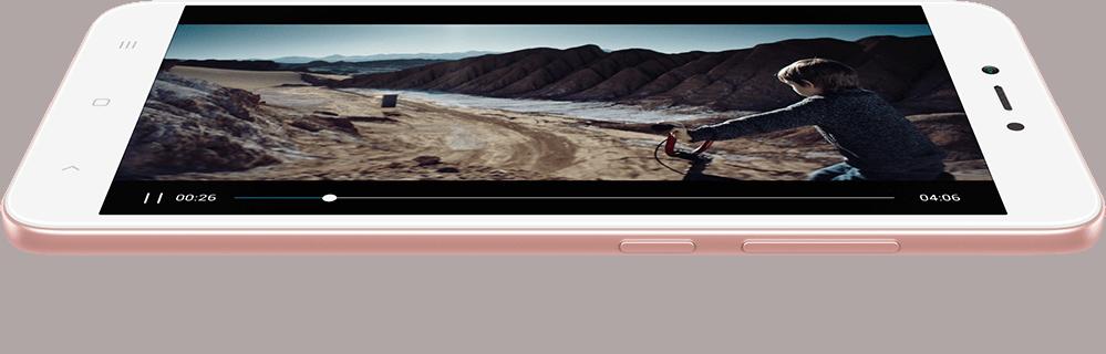 Xiaomi Redmi 5A, Smartphone con Tarjeta SIM dual 5.0
