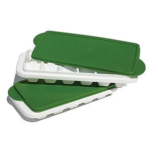 trays freezer Breast milk storage