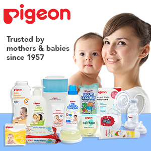 Buy Pigeon Baby Transparent Soap with Case Online at Low ...