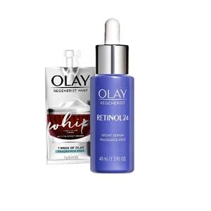 Regenerist Retinol 24 Night Facial Serum  by Olay #15