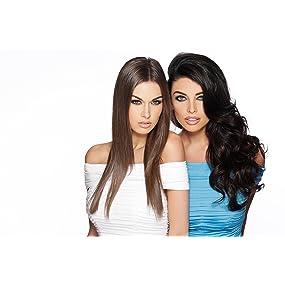 Amazon Com Chi Original 1 Quot Flat Hair Straightening