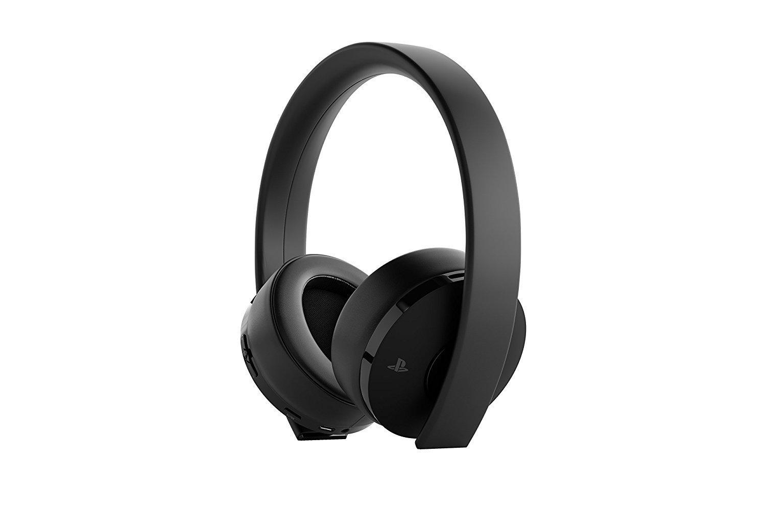 ps4 gold headset instructions
