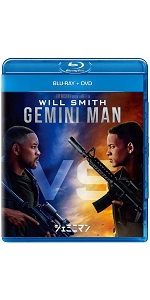 ジェミニマン [Blu-ray]