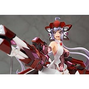 戦姫絶唱シンフォギアGX 雪音クリス 1/7スケール ABS&PVC製 塗装済み完成品フィギュア