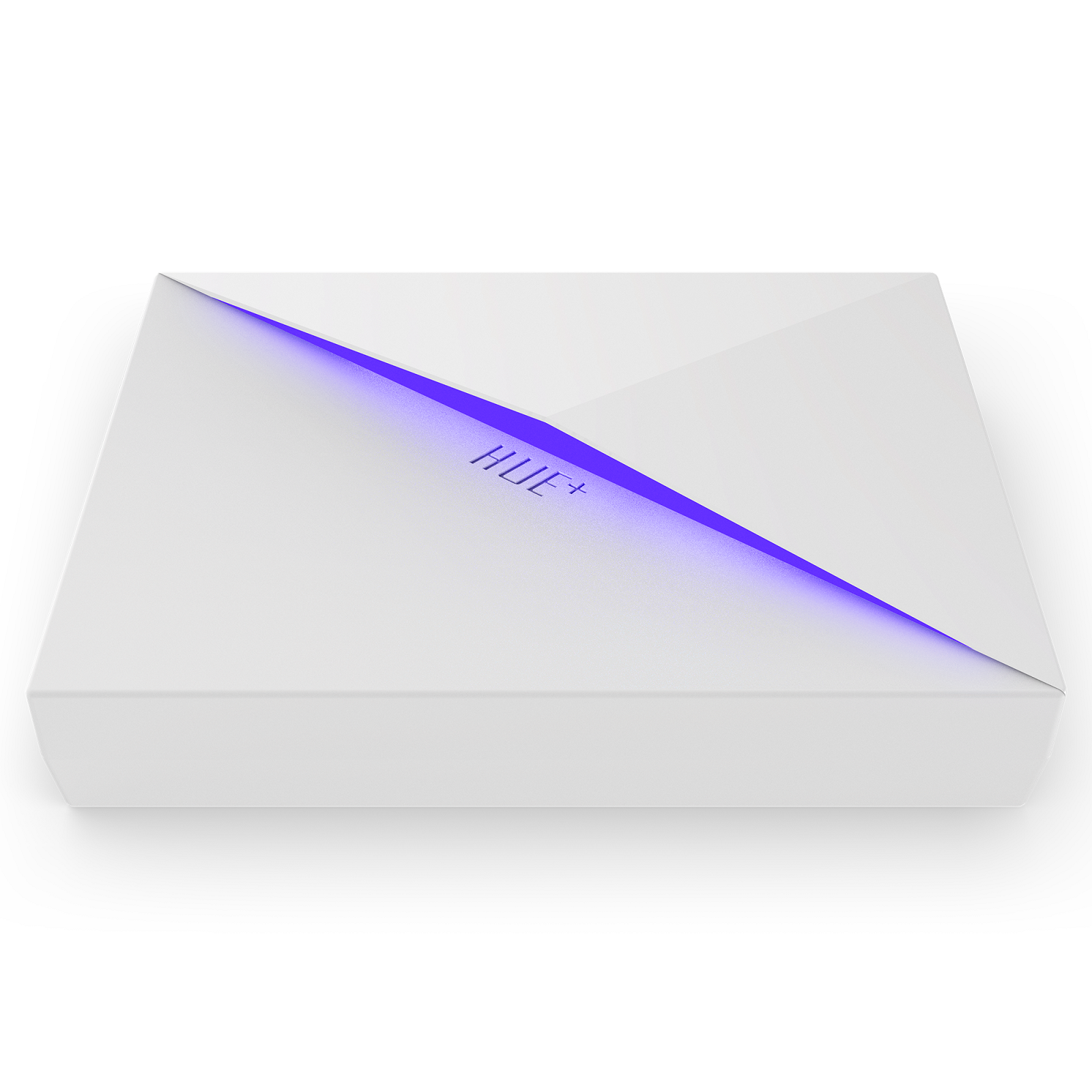 Nzxt Hue Rgb Color Changing Led Controller White