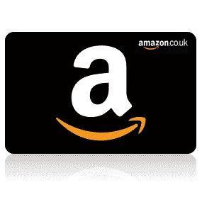 Amazon.co.uk eGift Card - (generic design): Amazon.co.uk: Gift Cards