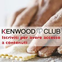 Kenwood KMX750RD Impastatrice Planetaria, 1000 W, 5 Litri, Acciaio, plastica, Rosso