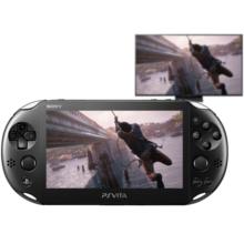PS Vitaやパソコンで、PS4のゲームをリモートプレイ