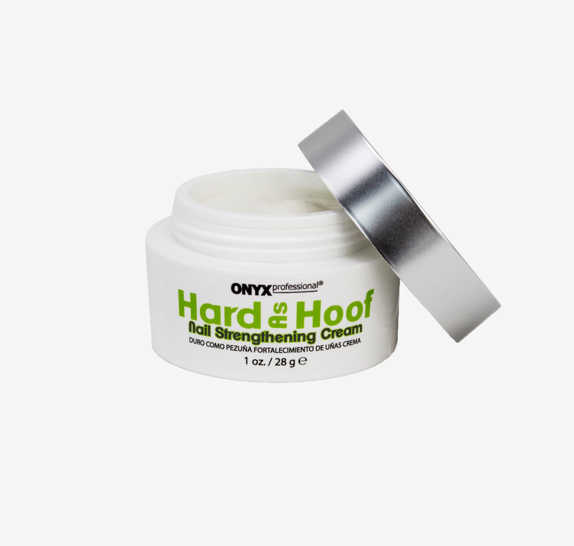 Hard As Hoof Nail Strengthening Cream W/ Cherry Almond