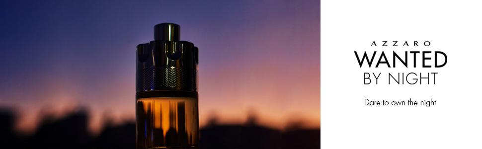 Wanted by Night by Azzaro - perfume for men - Eau de Toilette