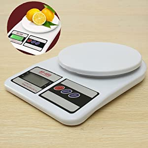 Digiatal weighing scale