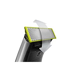Philips OneBlade QP6520/20 - Maquina de afeitar electrica: Philips ...