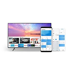 Samsung 40NU7125 - Smart TV 40