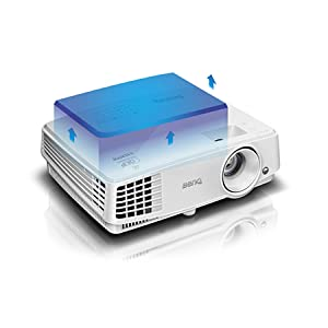 Benq Ms527 Dlp Projector
