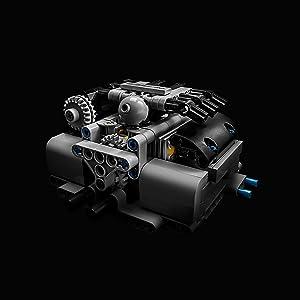 レゴ(LEGO)テクニックポルシェ911GT3RS