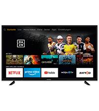 Grundig Vision 7 Fire Tv Edition 123 Cm Fernseher Elektronik