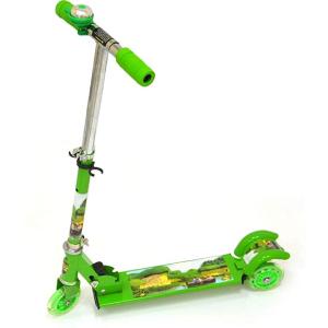 Aluminum 3-Wheel Scooter For Kids