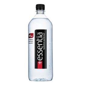 Essentia 9.5 pH Drinking Water, 20-oz. (Count of 24