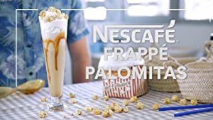 Nescafé Frappé Palomitas