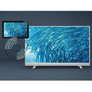 Grundig 65 VLO 9895 BP - Smart TV de 65