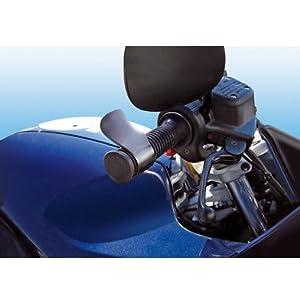 CRUISE BLOCCO ACCELERATORE MOTO SCOOTER HONDA LEVA RIPOSA POLSO VELOCITA COSTANTE CRUISING