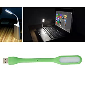 Inventis 5V 1.2W Portable Flexible USB LED Light Lamp