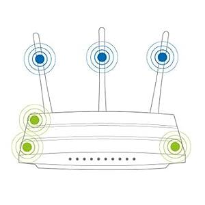 TP-Link Archer C7 Wireless Dual Band Gigabit Router