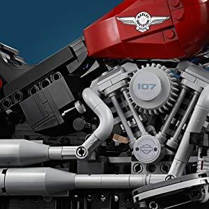 LEGO CREATOR Harley-Davidson Fat Boy 10269