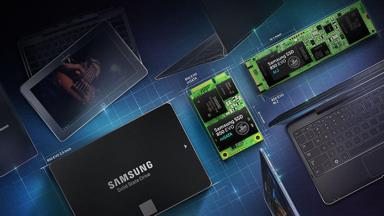 Samsung MZ-75E500RW - 500GB 850 EVO 500GB - Disco duro sólido ...