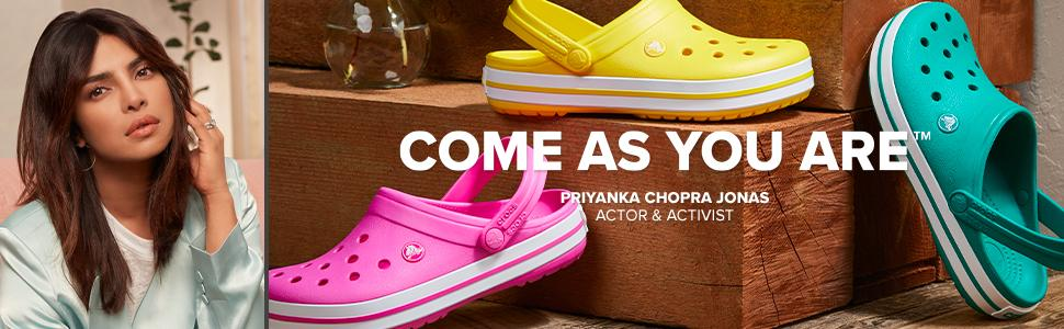 Crocband, come are you are