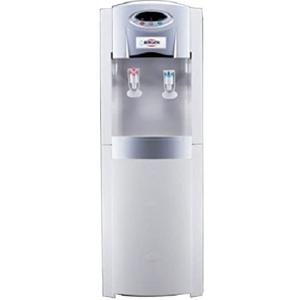 Bergen -WFB 1000 B-Silver White Water Dispenser/Cooler