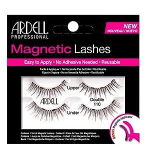 06374f6a8da Ardell Ciglia Finte Magnetiche Double Demi Wispies - 1 Paio: Amazon ...