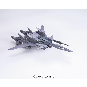 HGUC 1/144 MSN-001A1 デルタプラス 機動戦士ガンダムUC