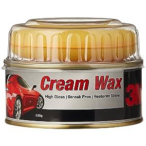3M IA260166334 Auto Specialty Cream Wax