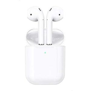 Borofone JR-BE34 Wireless TWS Bluetooth Earphones - White