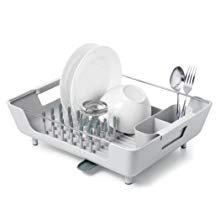 Amazon Com Oxo Good Grips Large Peg Dish Rack With