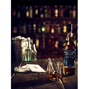 Talisker Storm Whisky Escocés, 700ml