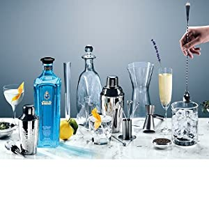 Star of Bombay London Dry Gin - 700 ml