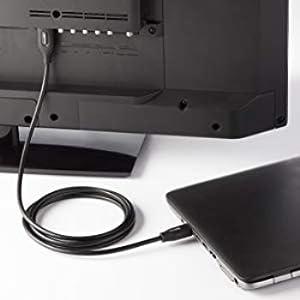 AmazonBasics DisplayPort  -  HDMIケーブル