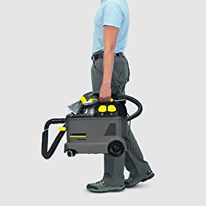 KARCHER 1.100-225.0 - Lava-aspirador professional PUZZI 8/1 C ...