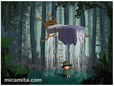 Mi Camita: Amazon.es: J.S.Pinillos, Julen Rodríguez Ruiz