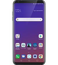 LG V35 with Alexa Hands-Free