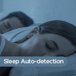 Sleep Auto-Detection