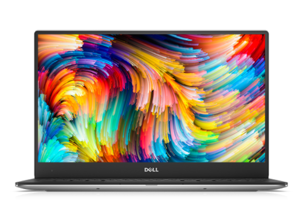 Dell XPS 13 9360 - Ordenador portátil de 13.3