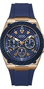 hendrix guess watch; guess; guess watches; guess watch; mens watch; mens watches; watches for men